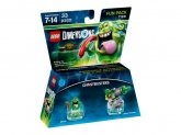 LEGO 71241 Fun Pack Ghostbusters Slimer and Slime Shooter