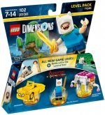 LEGO 71245 Level Pack Adventure Time