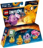 LEGO 71246 Team Pack Adventure Time