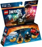 LEGO 71247 Team Pack Harry Potter