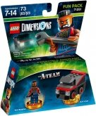 LEGO 71251 Fun Pack The A-Team