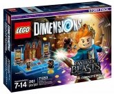 LEGO 71253 Story Pack Fantastic Beasts
