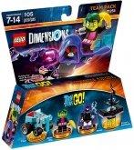 LEGO 71255 Team Pack Teen Titans GO!