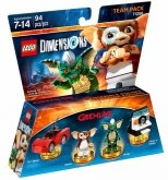 LEGO 71256 Team Pack Gremlins