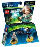 LEGO 71257 Fun Pack Fantastic Beasts