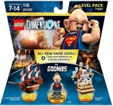 LEGO 71267 Level Pack The Goonies