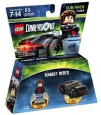 LEGO 71286 Fun Pack Knight Rider