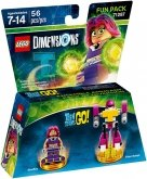 LEGO 71287 Fun Pack Teen Titans GO!