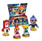LEGO 71346 Team Pack Power Puff Girls