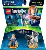 LEGO 71348 Fun Pack Hermione Granger
