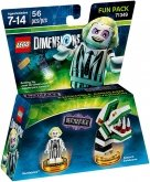 LEGO 71349 Fun Pack Beetlejuice