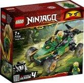 LEGO 71700 Jungle Attack Vehicle