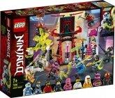 LEGO 71708 Gamer's Market