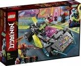 LEGO 71710 Ninja Tuning Car