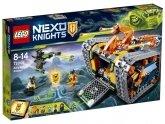 LEGO 72006 Axl's Rollende Arsenaal
