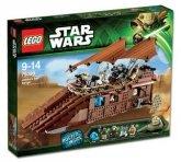 LEGO 75020 Jabba's Sail Barge
