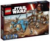 LEGO 75148 Ontmoeting op Jakku
