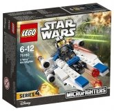 LEGO 75160 U-Wing Microfighter