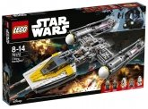 LEGO 75172 Y-Wing Starfighter