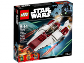 LEGO 75175 A-Wing Starfighter