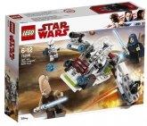 LEGO 75206 Jedi en Clone Troopers Battle Pack