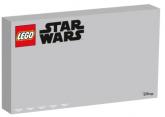 LEGO 75216 Snoke's Troonzaal
