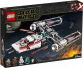LEGO 75249 Resistance Y-Wing Starfighter