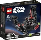 LEGO 75264 Kylo Rens Shuttle Microfighter