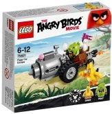LEGO 75821 Piggy Car Escape
