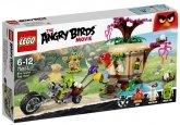 LEGO 75823 Bird Island Egg Heist