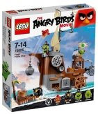 LEGO 75825 Piggy Pirate Ship