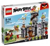 LEGO 75826 King Pig's Castle