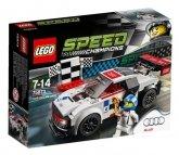 LEGO 75873 Audi R8 LMS ultra