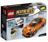LEGO 75880 McLaren 720S