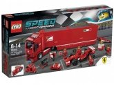 LEGO 75913 F14 & Scuderia Ferrari Truck