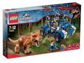 LEGO 75918 T-Rex Tracker