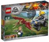 LEGO 75926 Pteranodon Capture
