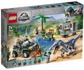 LEGO 75935 Baryonyx Face-Off: The Treasure Hunt