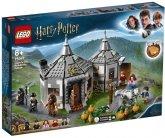 LEGO 75947 Hagrids Huisje Scheurbeks Ontsnapping