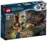 LEGO 75950 Aragog's Schuilplaats