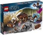 LEGO 75952 Newt's Koffer met Magische Wezens