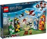 LEGO 75956 Quidditch Match