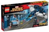 LEGO 76032 The Avengers Quinjet Chase