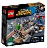 LEGO 76044 Het Duel van Helden