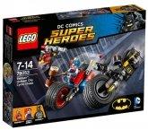LEGO 76053 Gotham City Motorjacht
