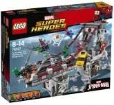 LEGO 76057 Web Warriors Ultimate