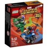 LEGO 76064 Mighty Micros Spider-Man vs Green Goblin