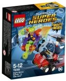LEGO 76069 Mighty Micros Batman vs Killer Moth