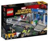 LEGO 76082 Geldautomaat Duel