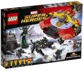 LEGO 76084 Thor 1